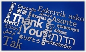 Thank-you-all-languages