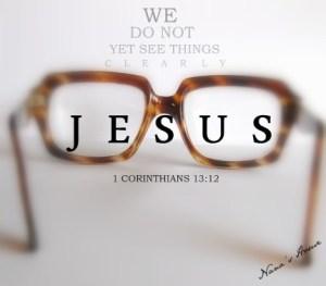 focus-jesus